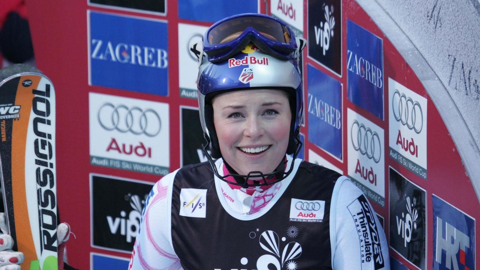 Lindsey Vonn se vraća utrkama Svjetskog kupa u St. Antonu