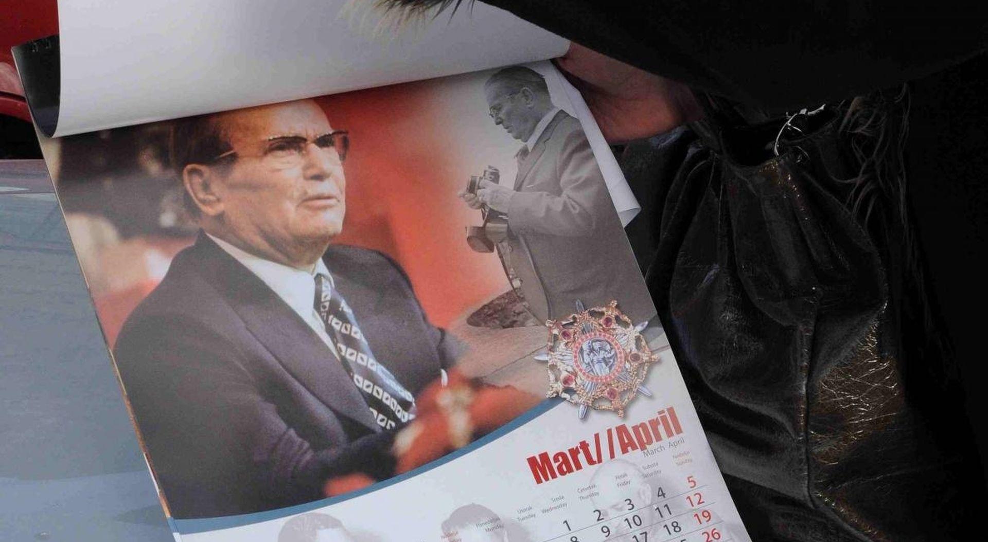 Titov prsten na ruci zagrebačkog biznismena