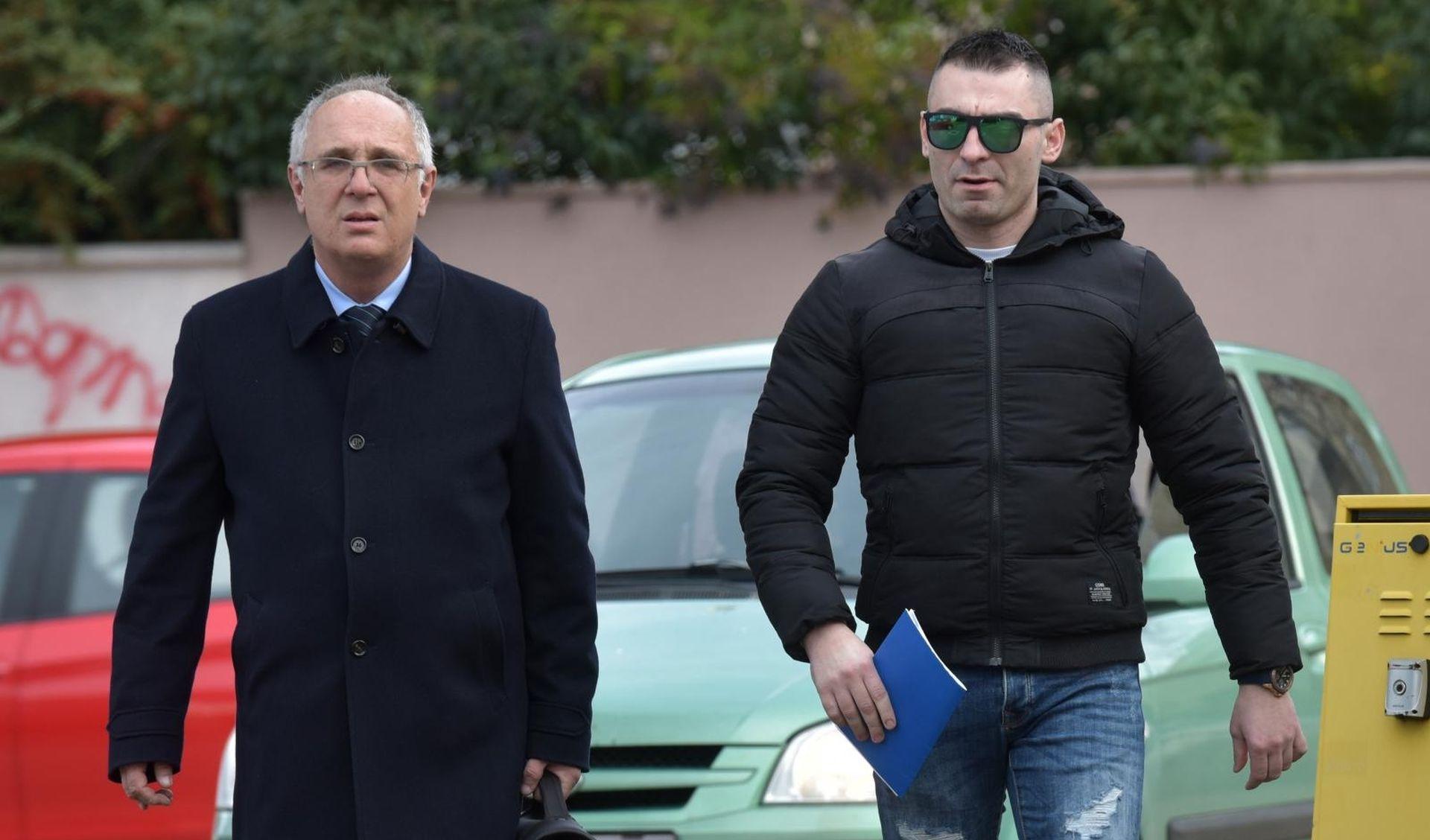 Počelo suđenje Kovačeviću, javnost isključena zbog zaštite žrtve