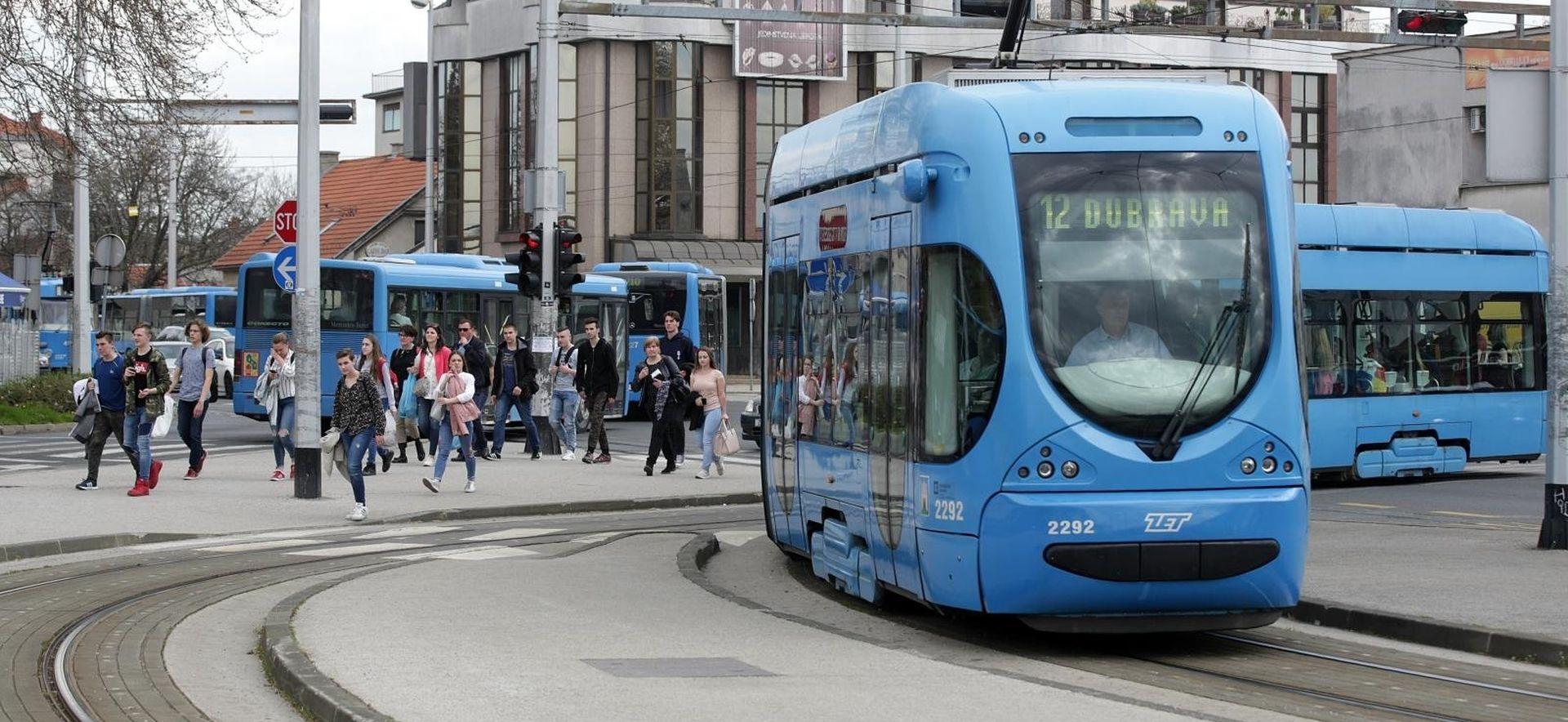 ZET daje ispričnice za kašnjenje autobusa ili tramvaja
