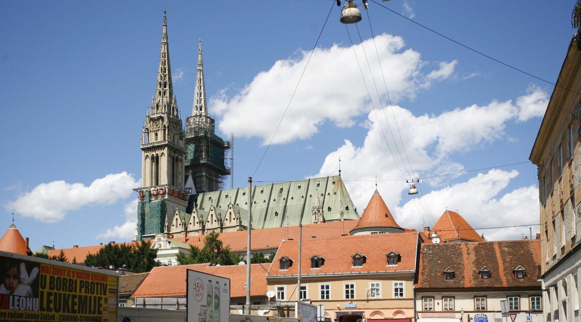 Bozanić i Obuljen Koržinek o Riznici zagrebačke katedrale