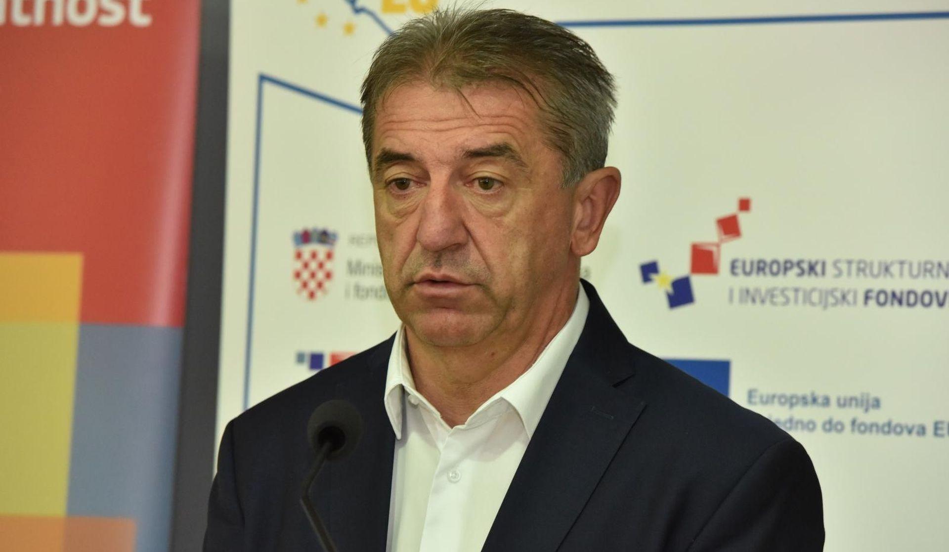 """MILINOVIĆ """"Ivane, čujem da nisi nadležan voditi politiku HDZ-a"""""""