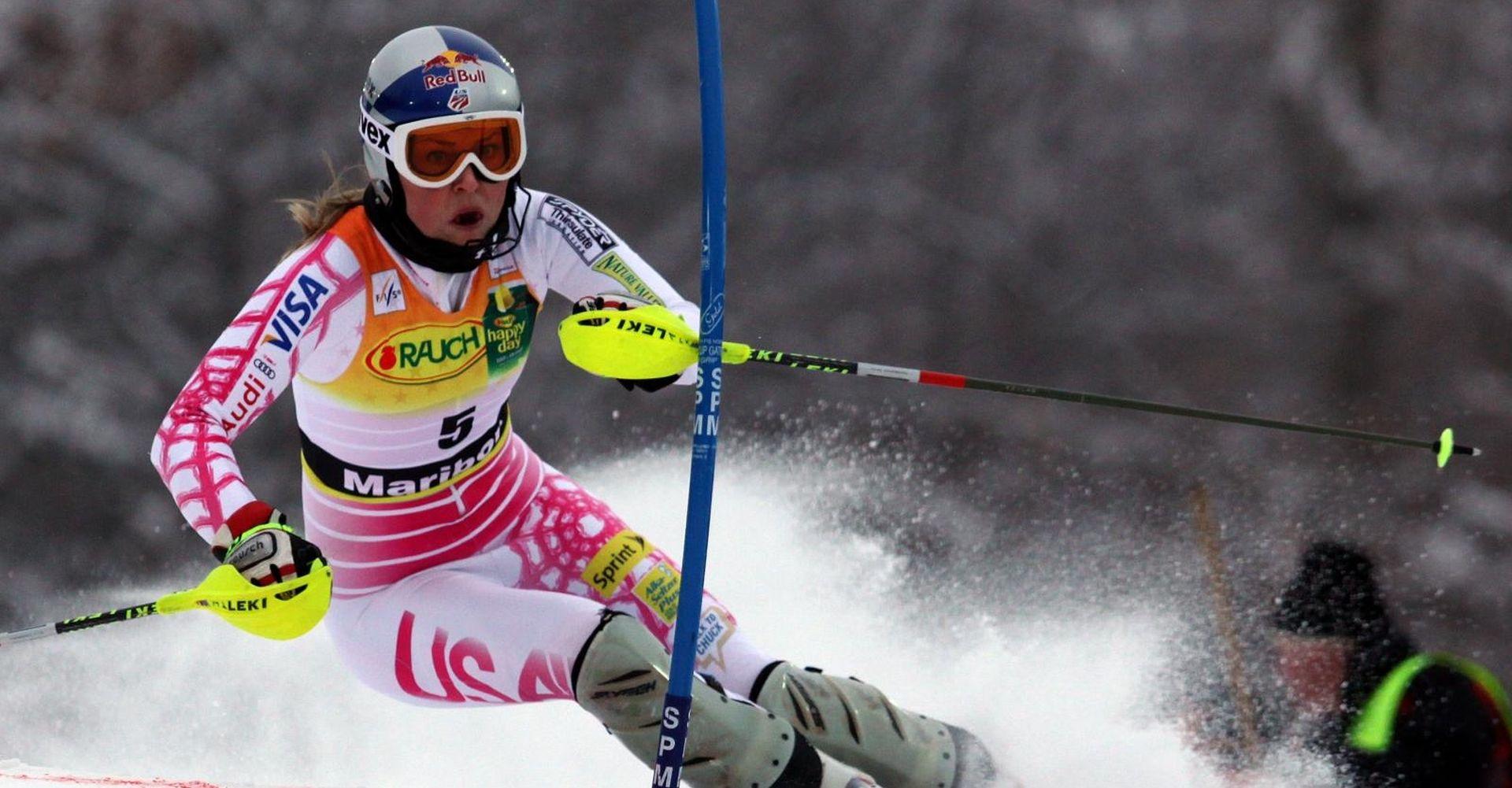 Lindsey Vonn se vraća u Cortini d'Ampezzo