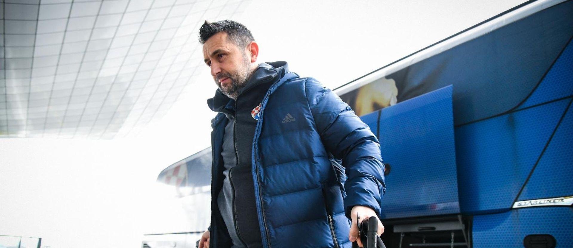 Mario Budimir iz Dinama preselio kod Ivankovića u Iran