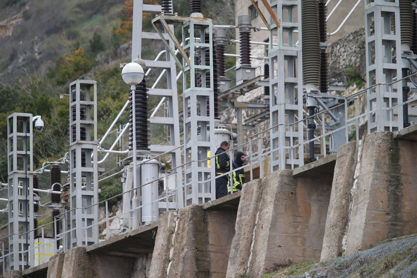 HEP izrazio sućut obiteljima trojice stradalih radnika u Hidroelektrani Dubrovnik