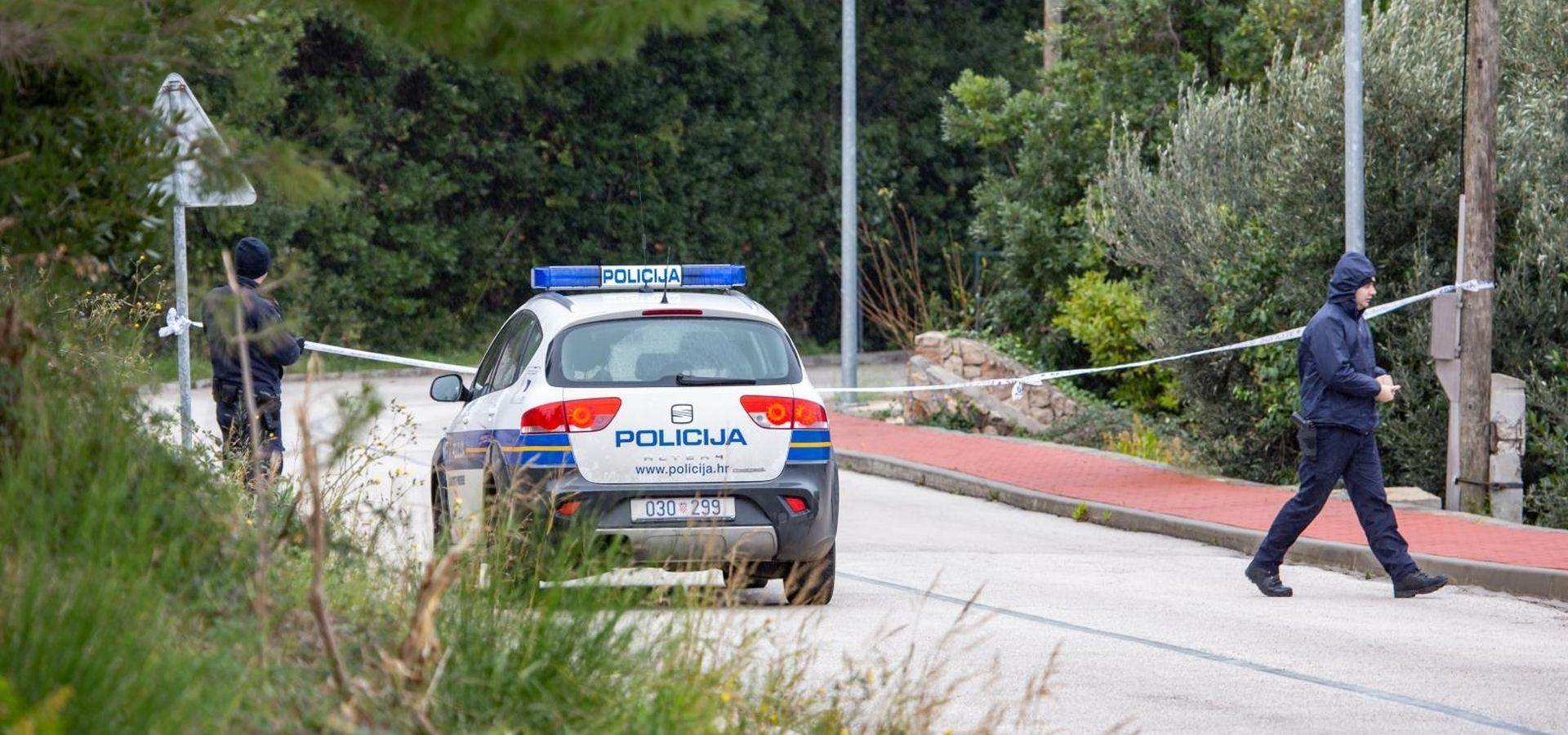 Poznati identiteti stradalih djelatnika, DORH provodi izvide