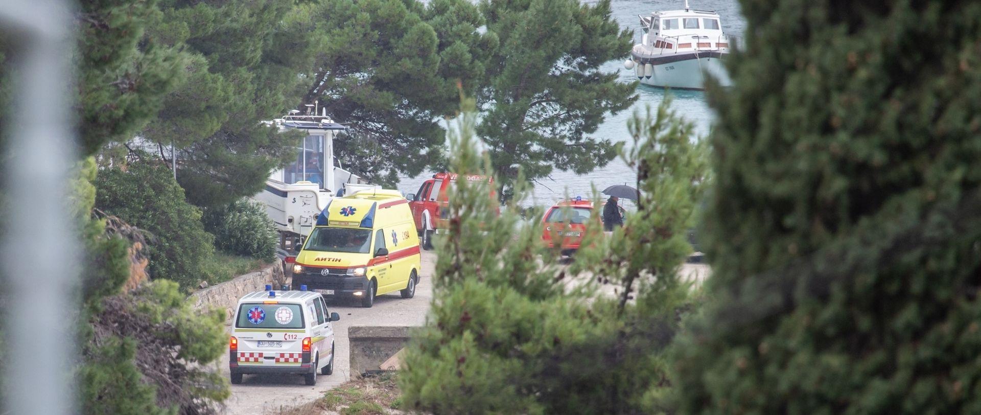 Nastavlja se potraga za trećim radnikom HE, pronađena mrtva tijela dvojice