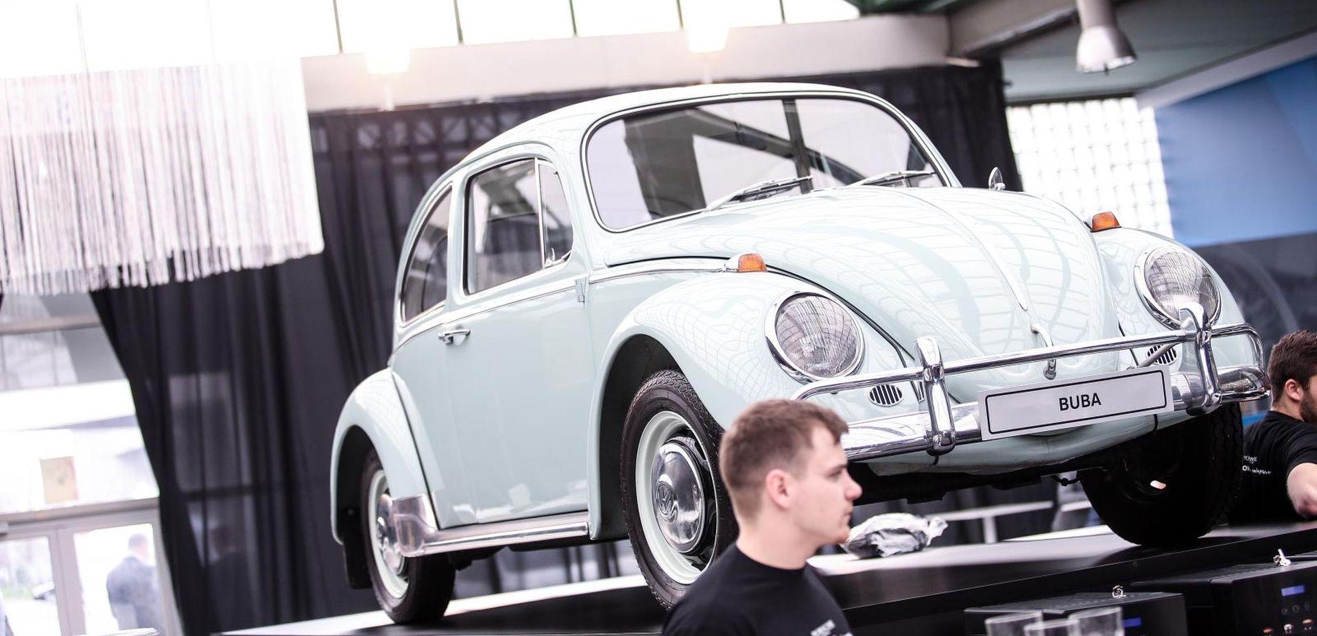 Osam desetljeća Bube, jednog od najpopularnijih automobila na svijetu