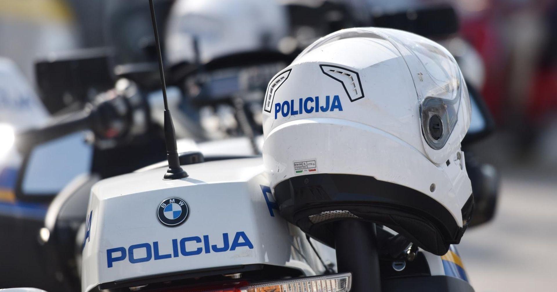 U pucnjavi u Slavonskom Brodu ozlijeđena jedna osoba