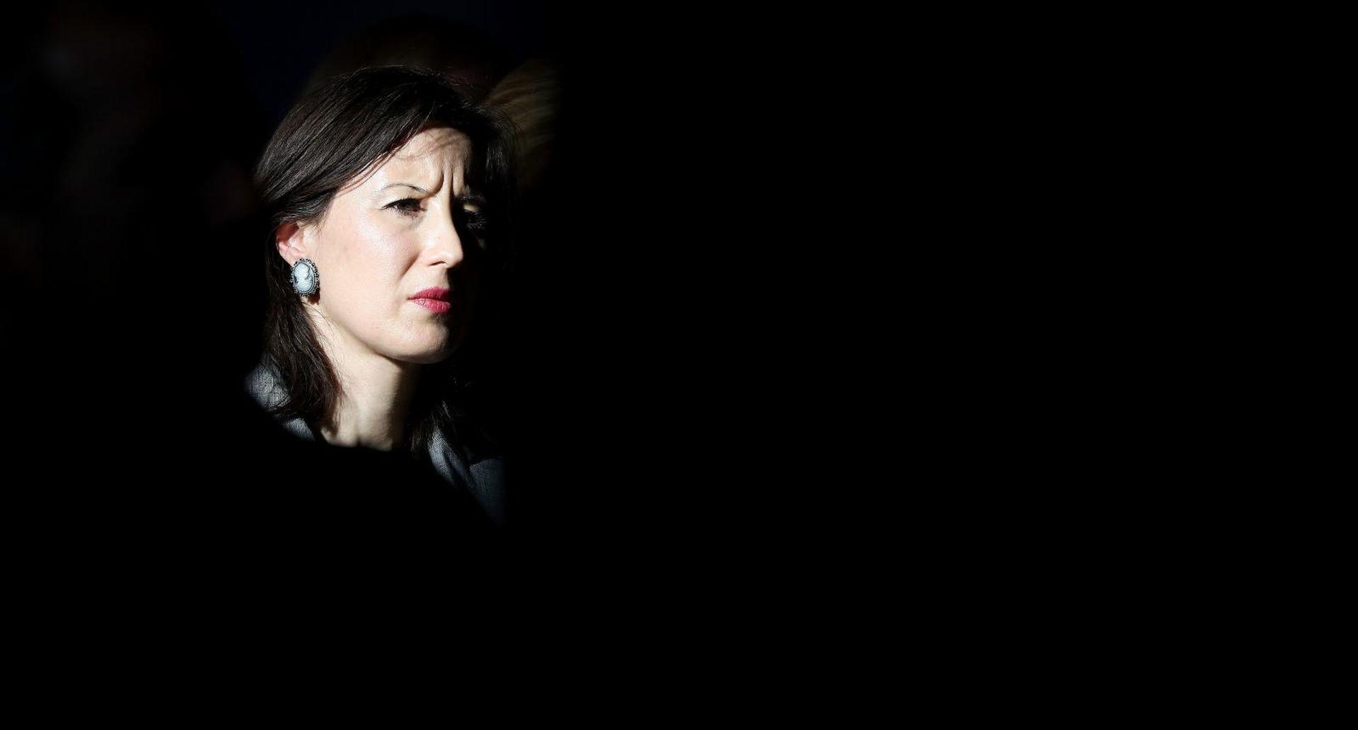 """OREŠKOVIĆ """"Bandić je sramota hrvatskog pravosuđa"""""""