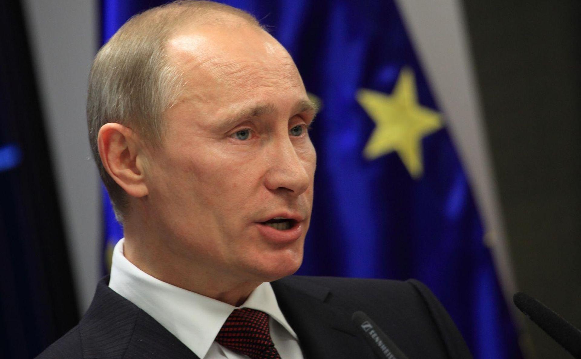 Kad Kremlj kontrolira – 'Putinova' kompanija postala vlasnik Ine