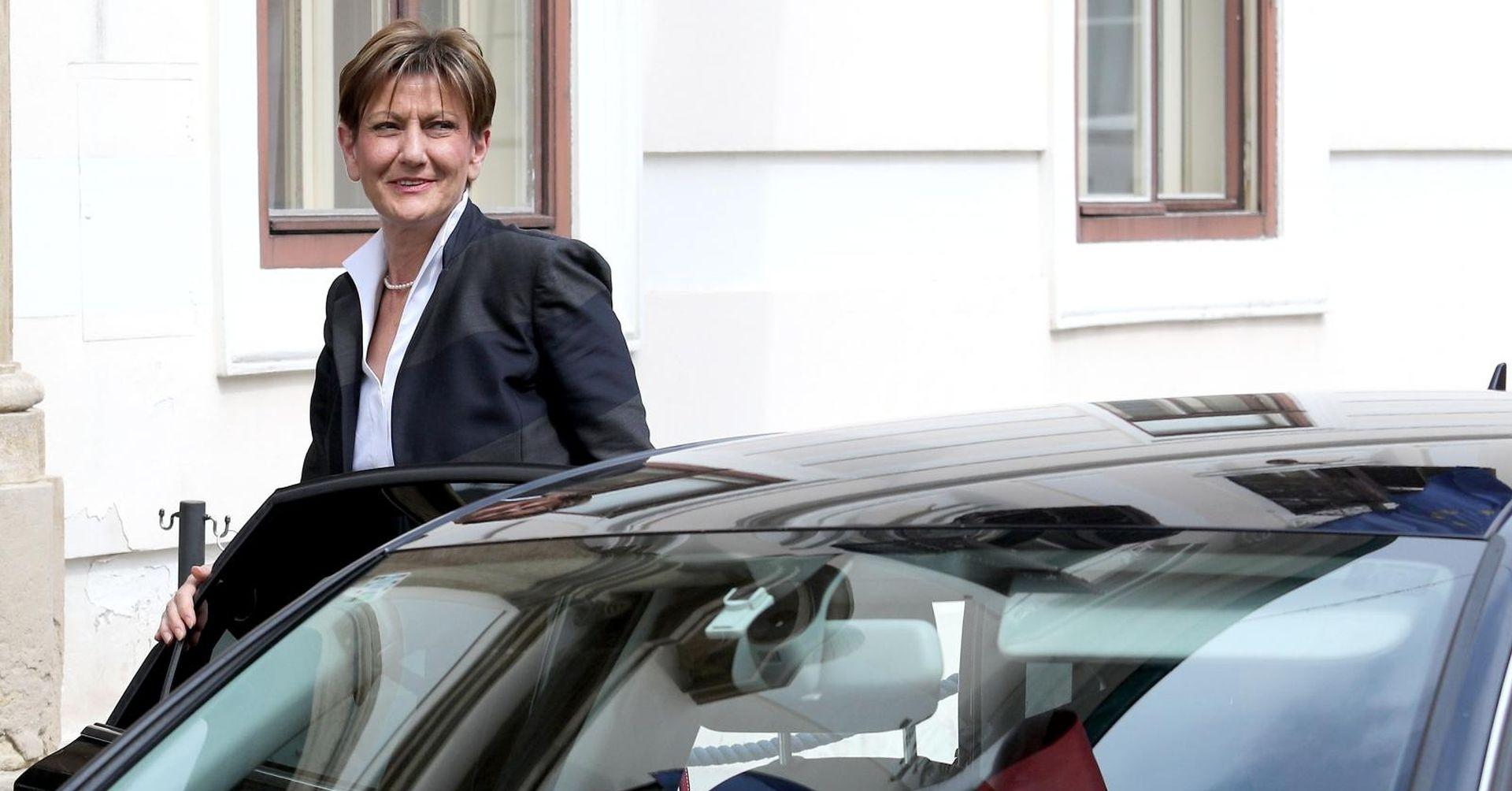 """DALIĆ """"Tko je vlasnik Agrokora za hrvatsko gospodarstvo nema značaja"""""""