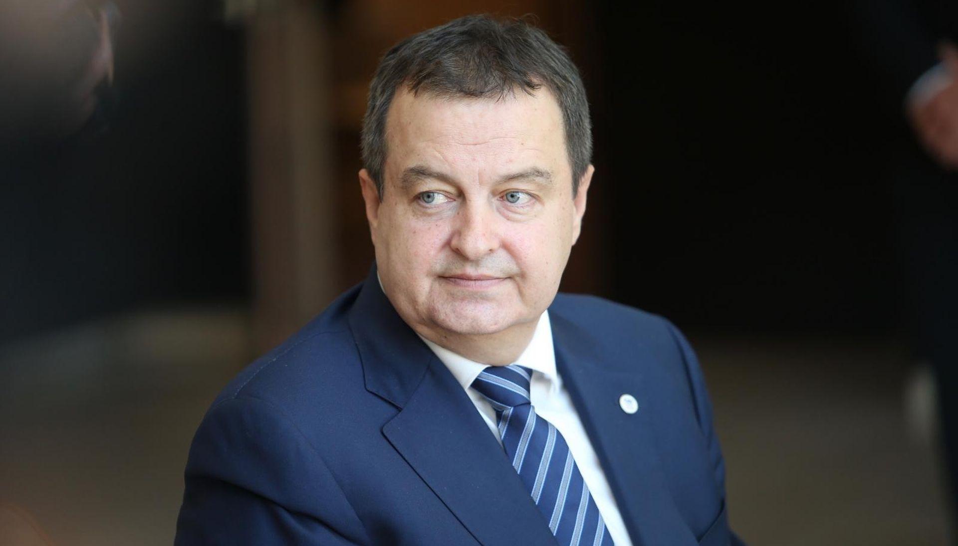 Dačić traži ispriku za genocid i etničko čišćenje u NDH