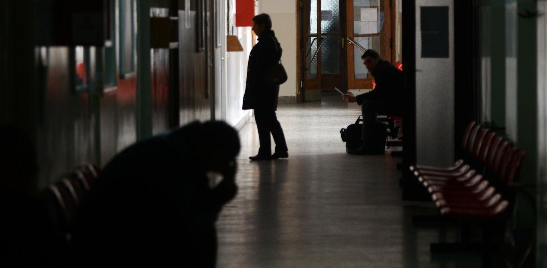 Zbog epidemije gripe sazvana press konferencija u Zaraznoj