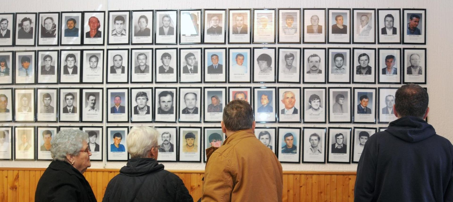 Srpsko tužiteljstvo traži zatvorske kazne za ratne zločine u Lovasu