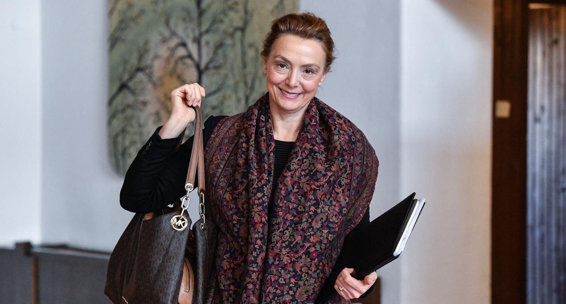 Povjerenstvo nije pokrenulo postupak protiv Pejčinović Burić