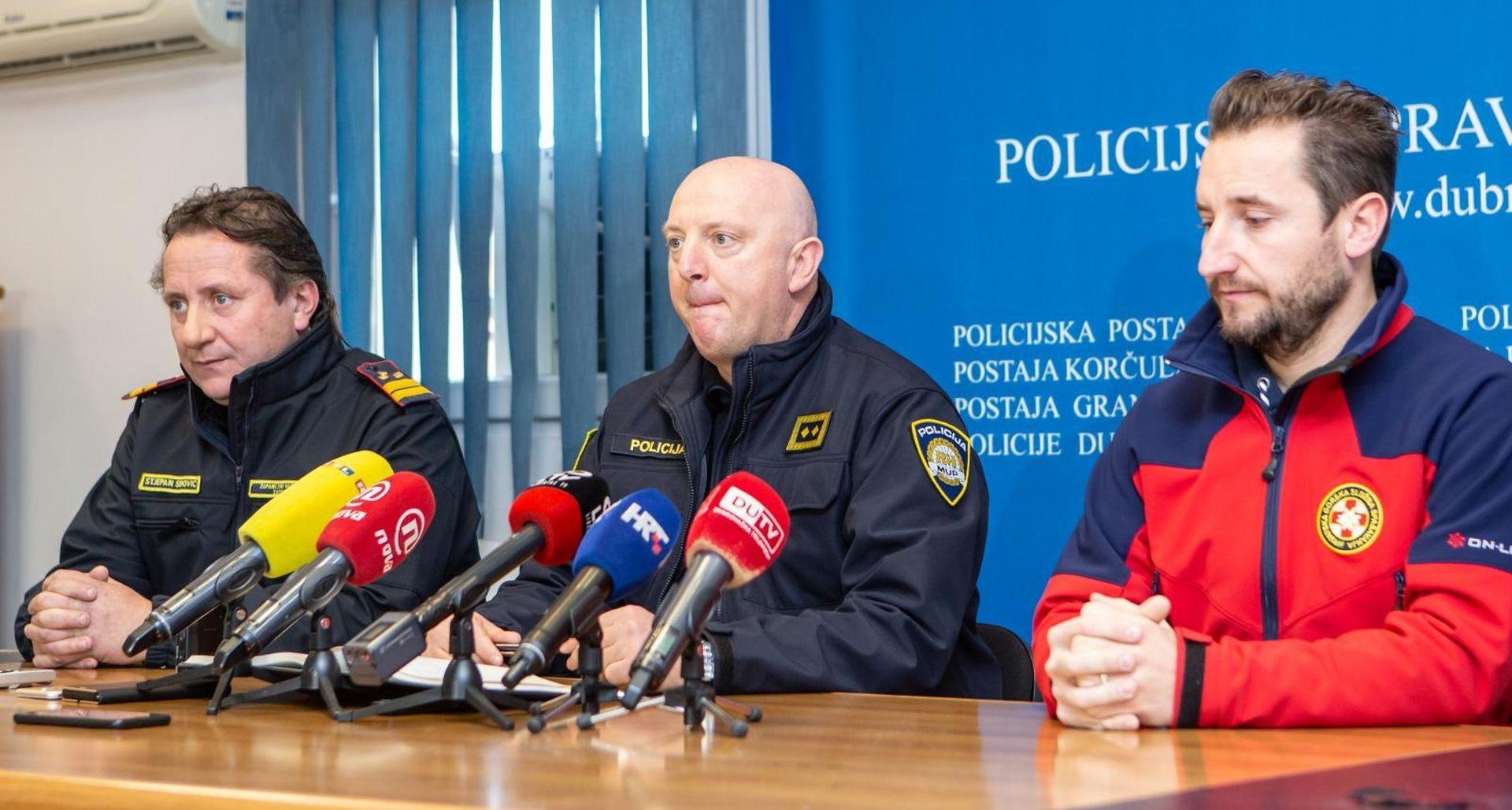 POLICIJA Dvojica radnika HE Plat umrla su od utapljanja