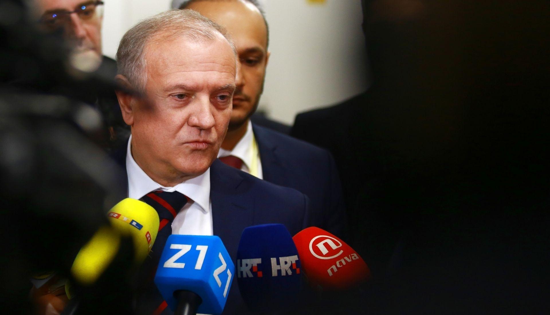 """BOŠNJAKOVIĆ """"Ovo što se u Vukovaru dogodilo nije u redu"""""""