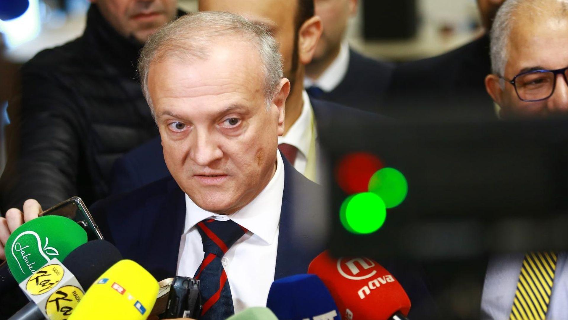 """BOŠNJAKOVIĆ """"Luksetić zapravo ne bi ni vidio zatvor"""""""
