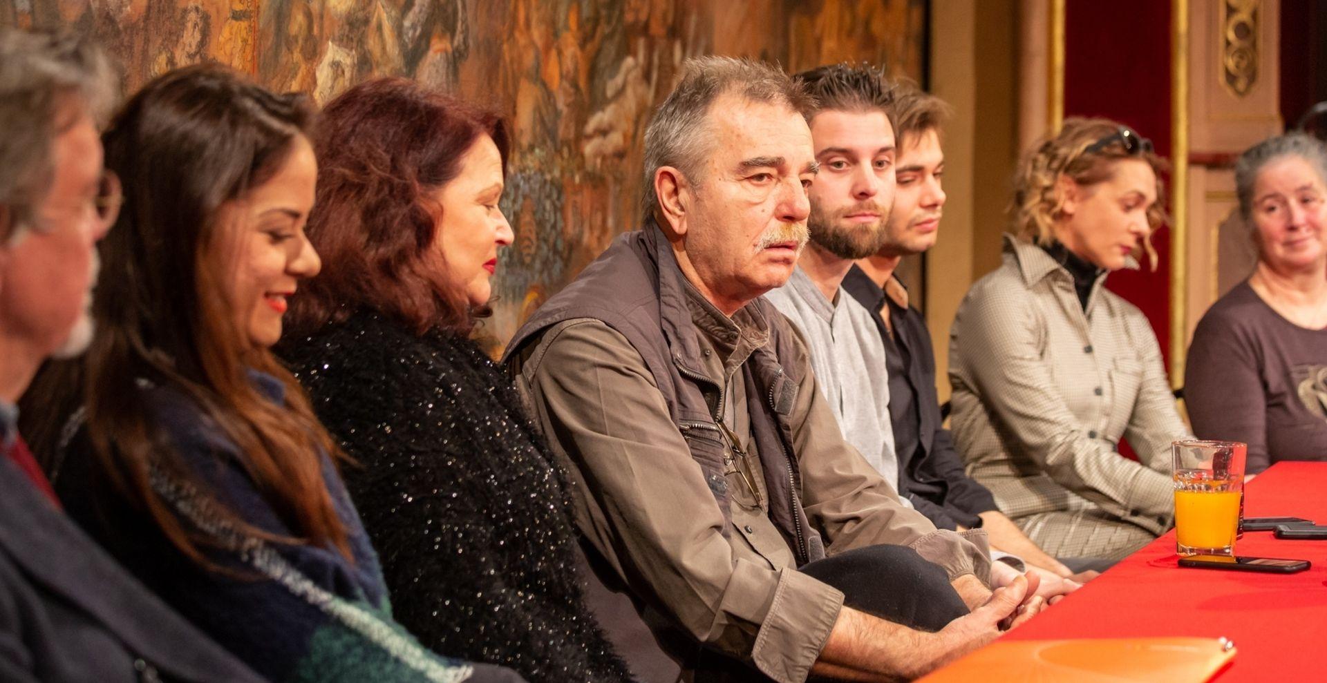 'Ne plaćamo, ne plaćamo!' – prvi ovosezonski premijerni naslov dubrovačkog kazališta