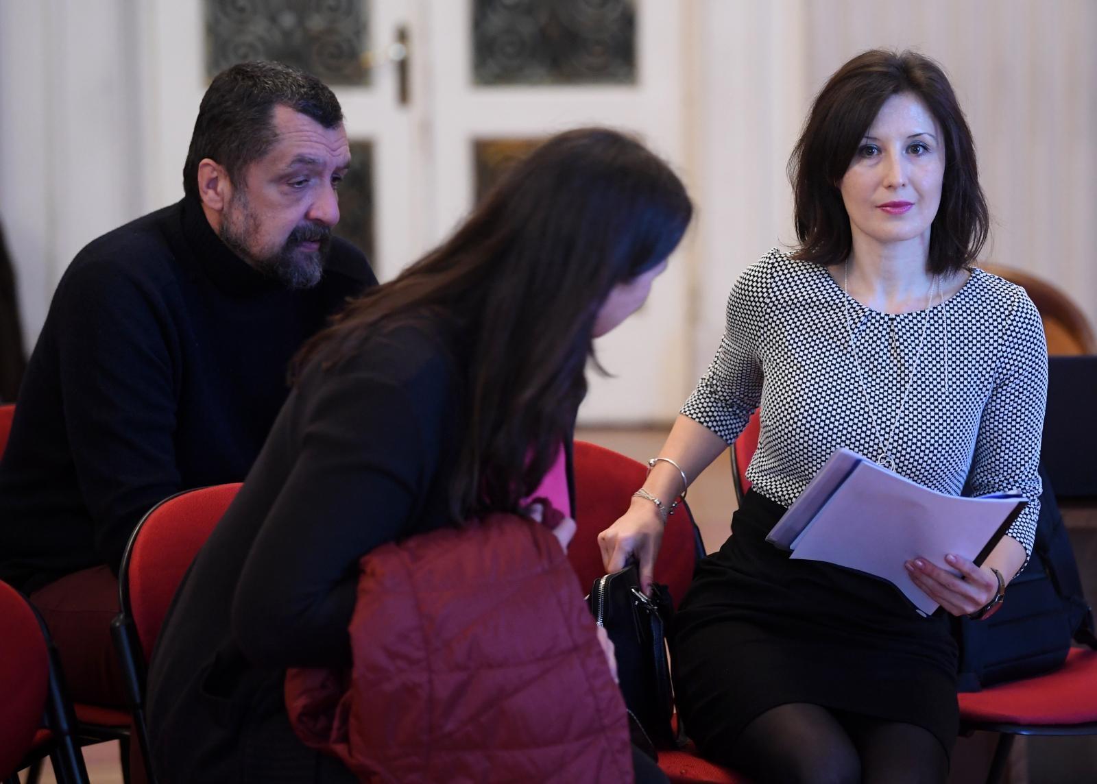 Orešković osnovala stranku, izlazi na izbore u Lici