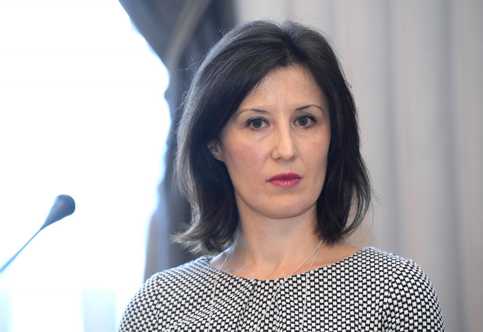 OREŠKOVIĆ 'Moja je opcija pobijediti na parlamentarnim izborima za dvije godine'