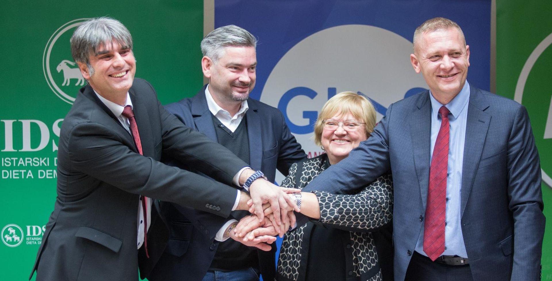 PGS pristupio Amsterdamskoj koaliciji