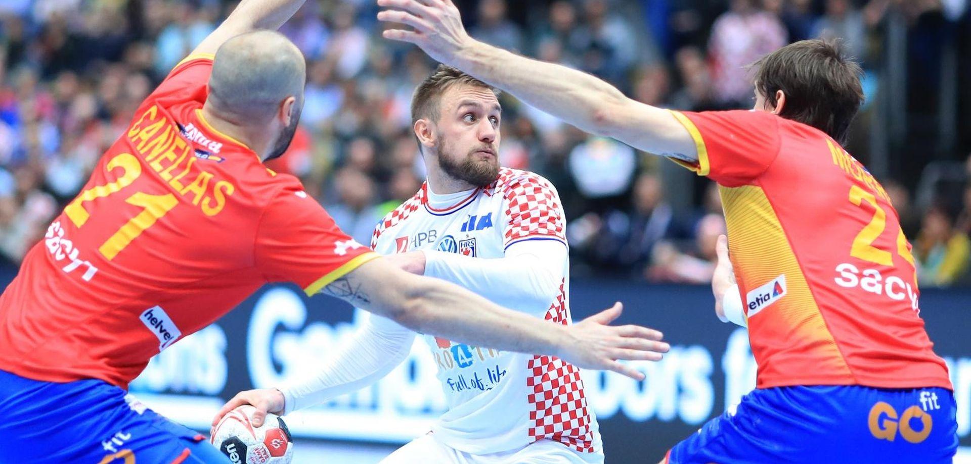 VELIKI UDARAC Cindrić otpao do kraja turnira