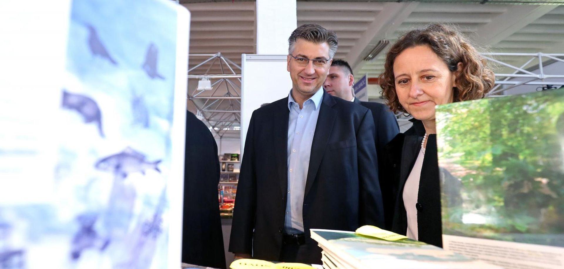 Zbog Europe premijer mora riješiti problem tužbi HRT-a