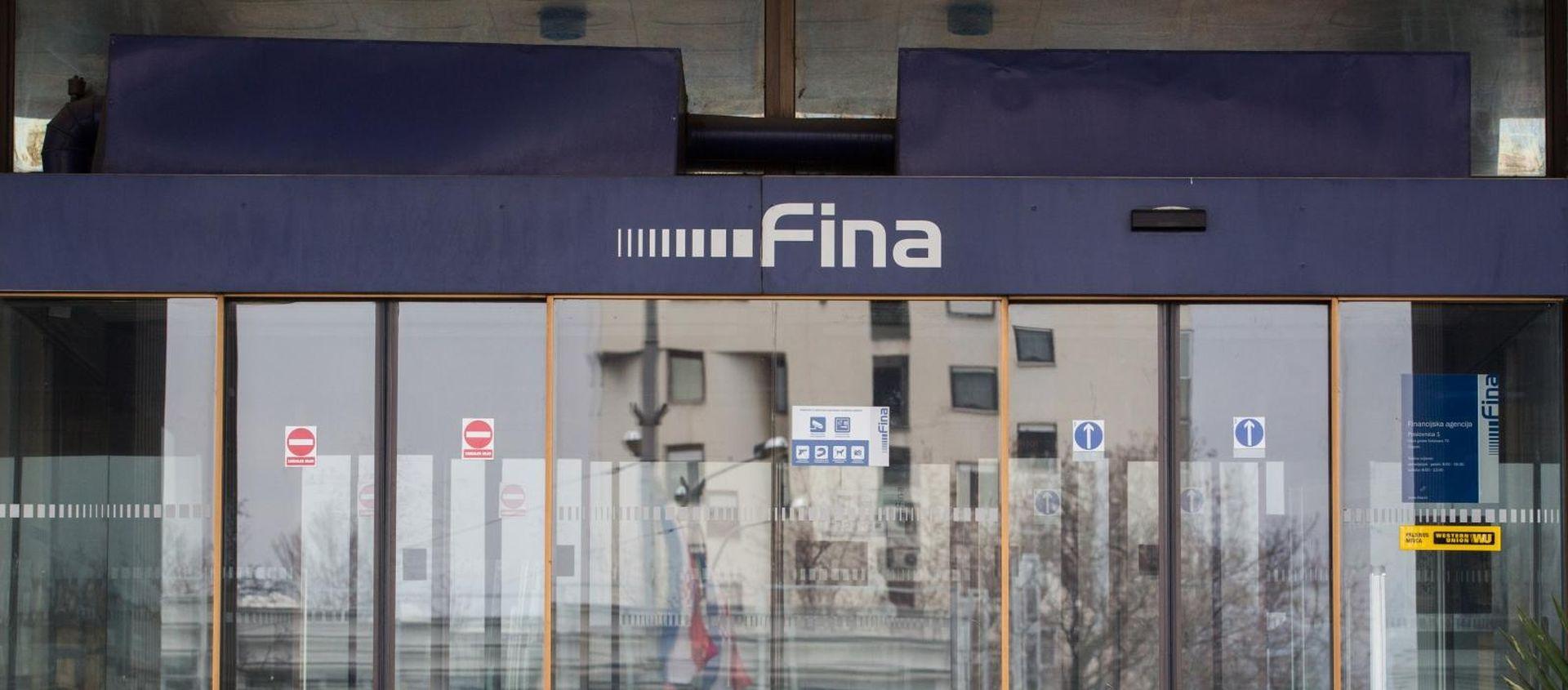 Fina: Predstečajnu nagodbu dosad sklopilo 3.168 tvrtki i obrta