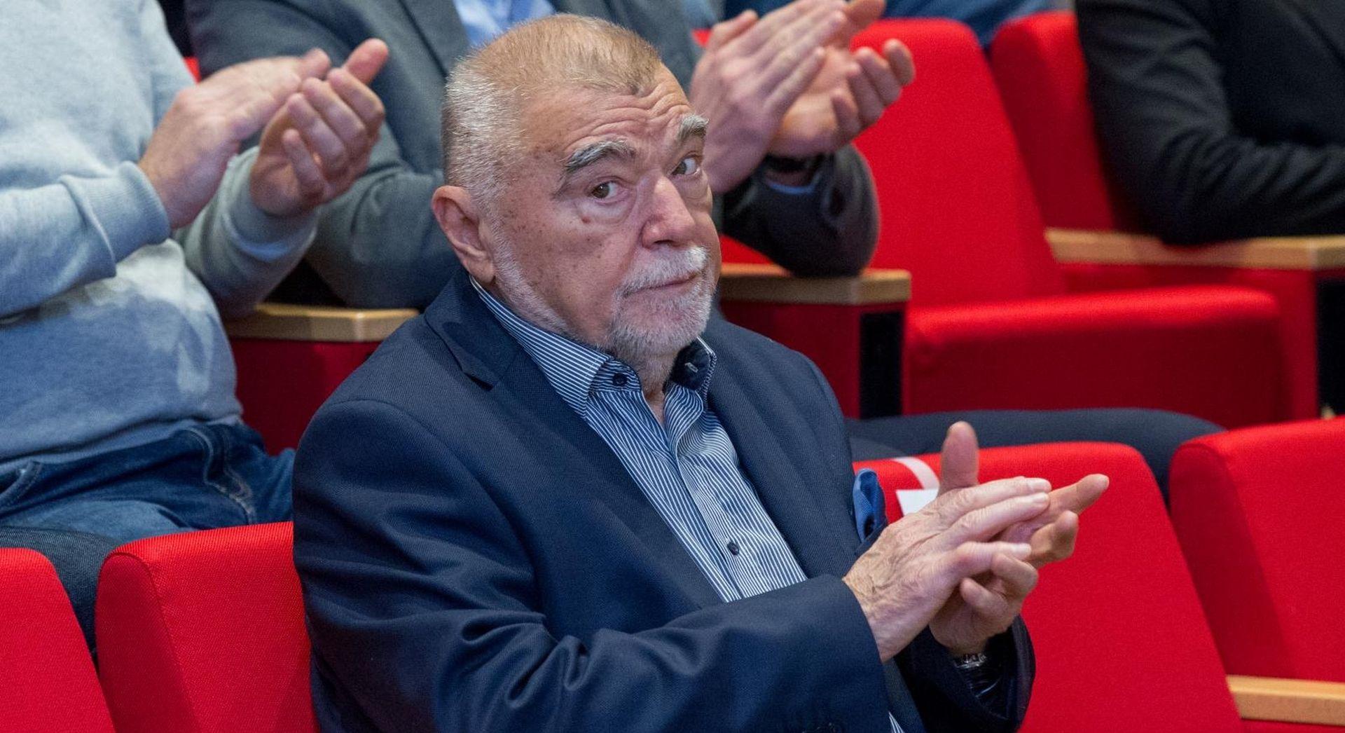 """MESIĆ """"Milanović je fajter, ima šanse na izborima"""""""