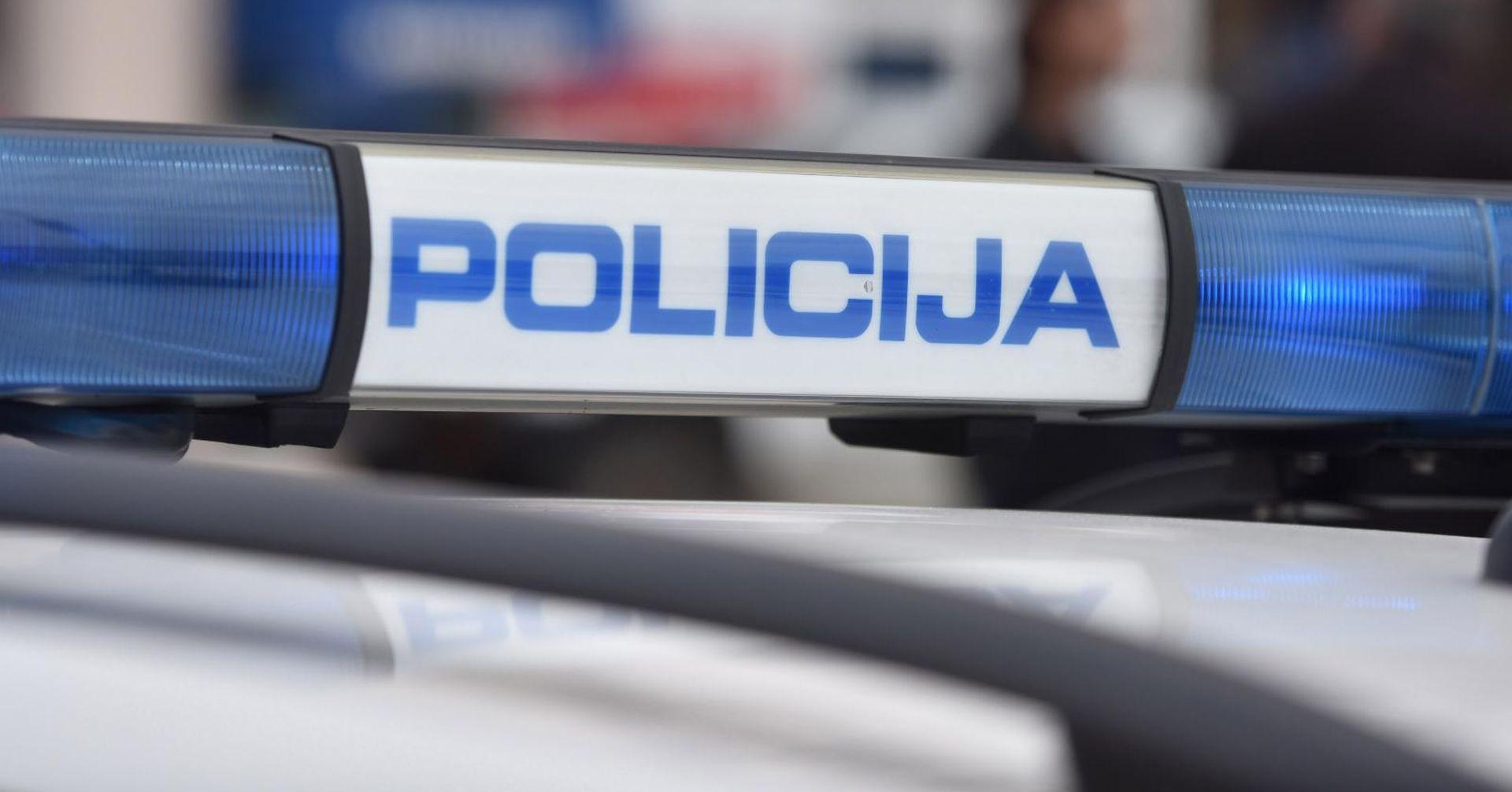 Eksplozija u kamenolomu kod Karlovca, poginuo muškarac