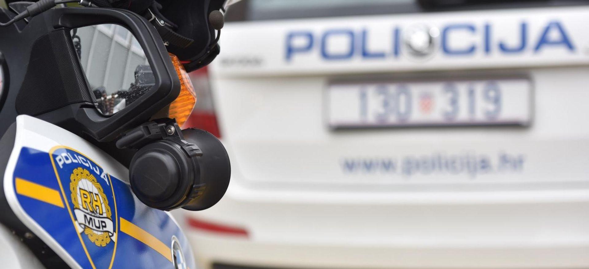 Policija zaplijenila više od pola kilograma amfetamina