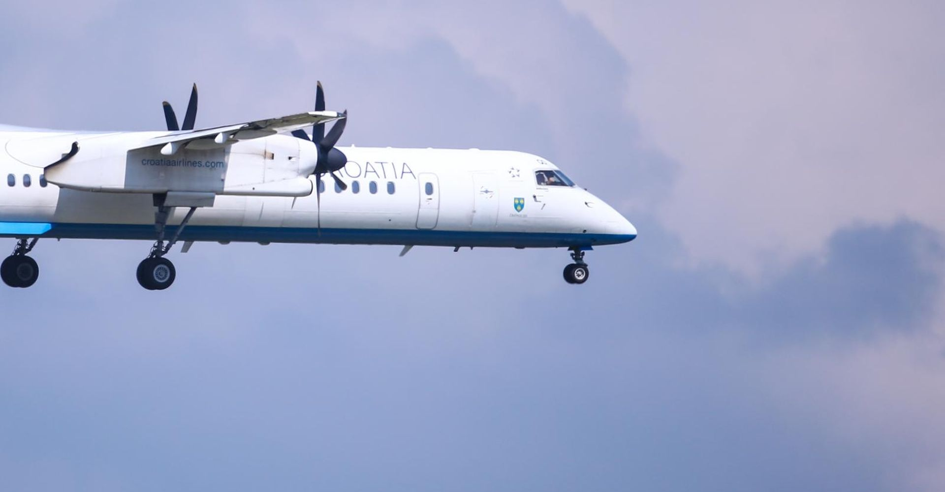 Croatia Airlines u 2018. godini prevezao rekordan broj putnika
