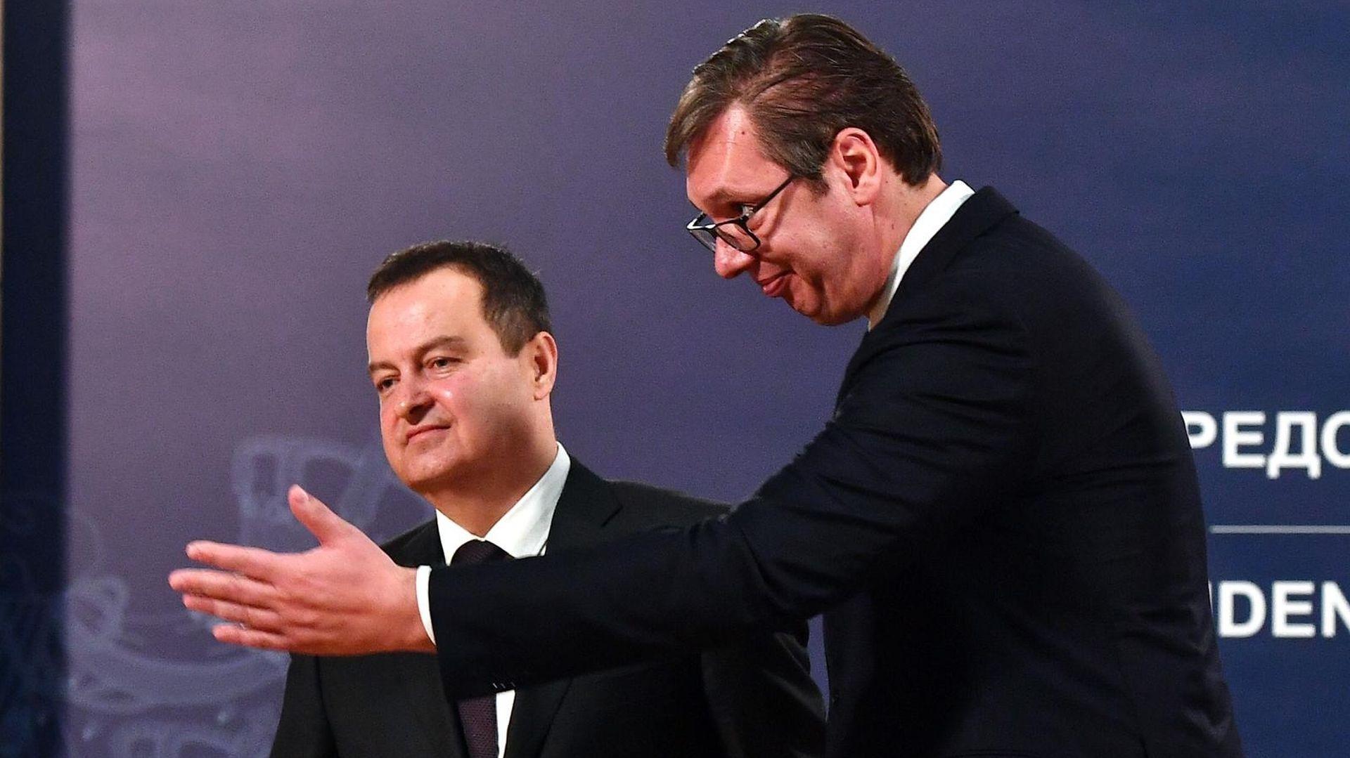 Politikin zabavnik promovira srpske naciste i ratne zločince