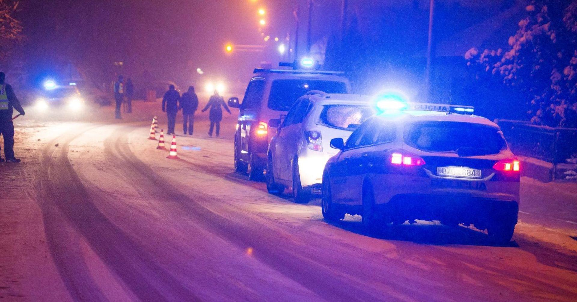 U utorak se dogodilo 30 prometnih nesreća, život izgubilo pet osoba
