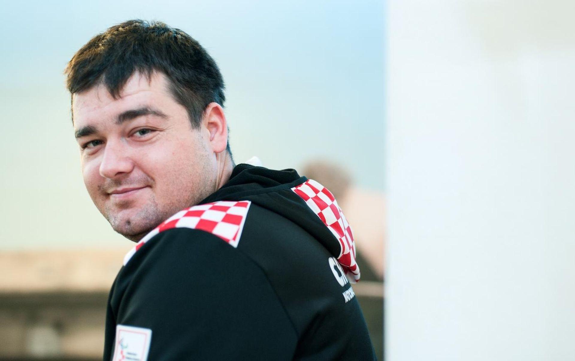 DOPING Suspendiran najbolji hrvatski paraolimpijski skijaš Dino Sokolović