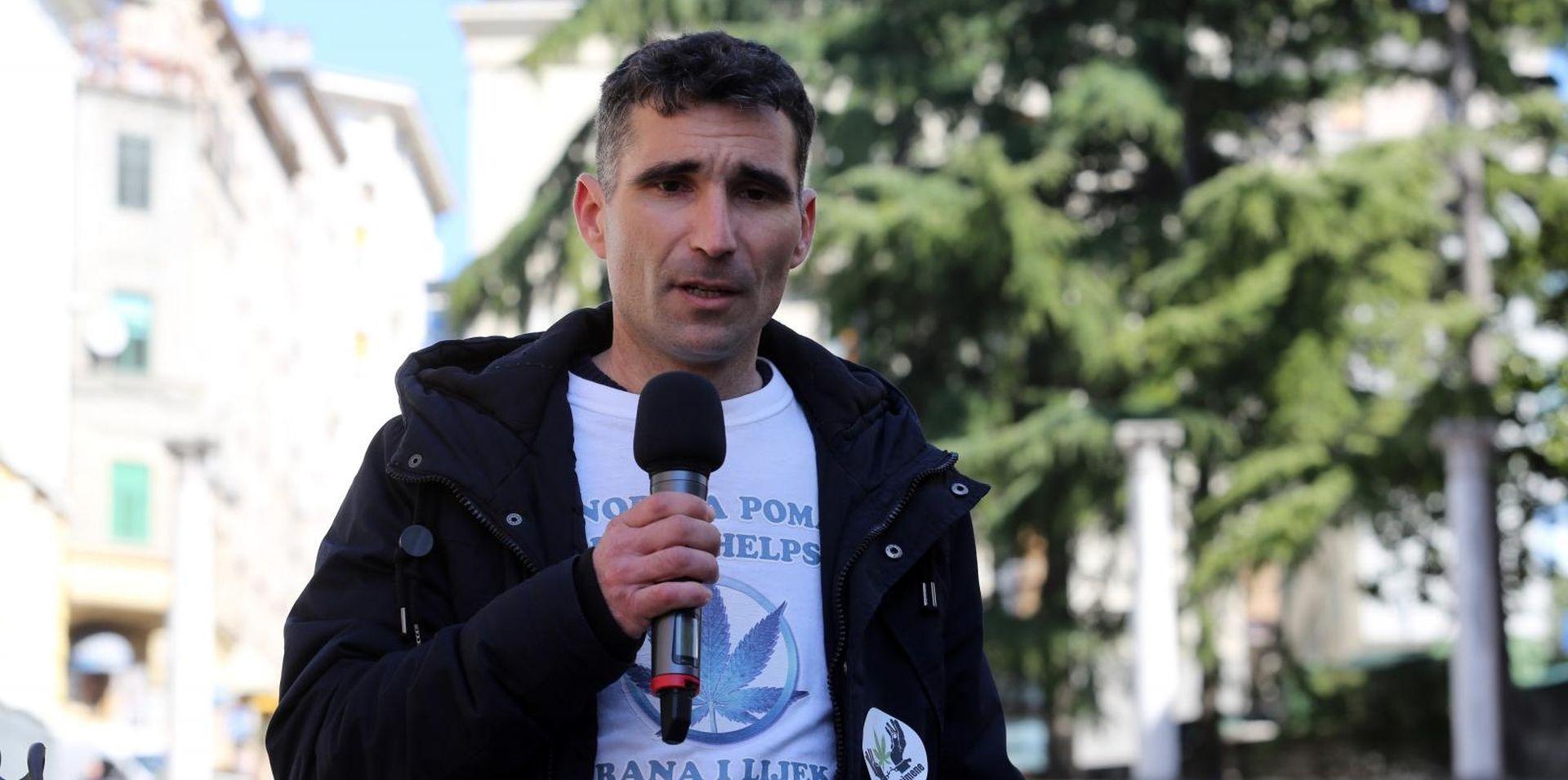 POTVRĐENA PRESUDA Huanito Luketić ide u zatvor