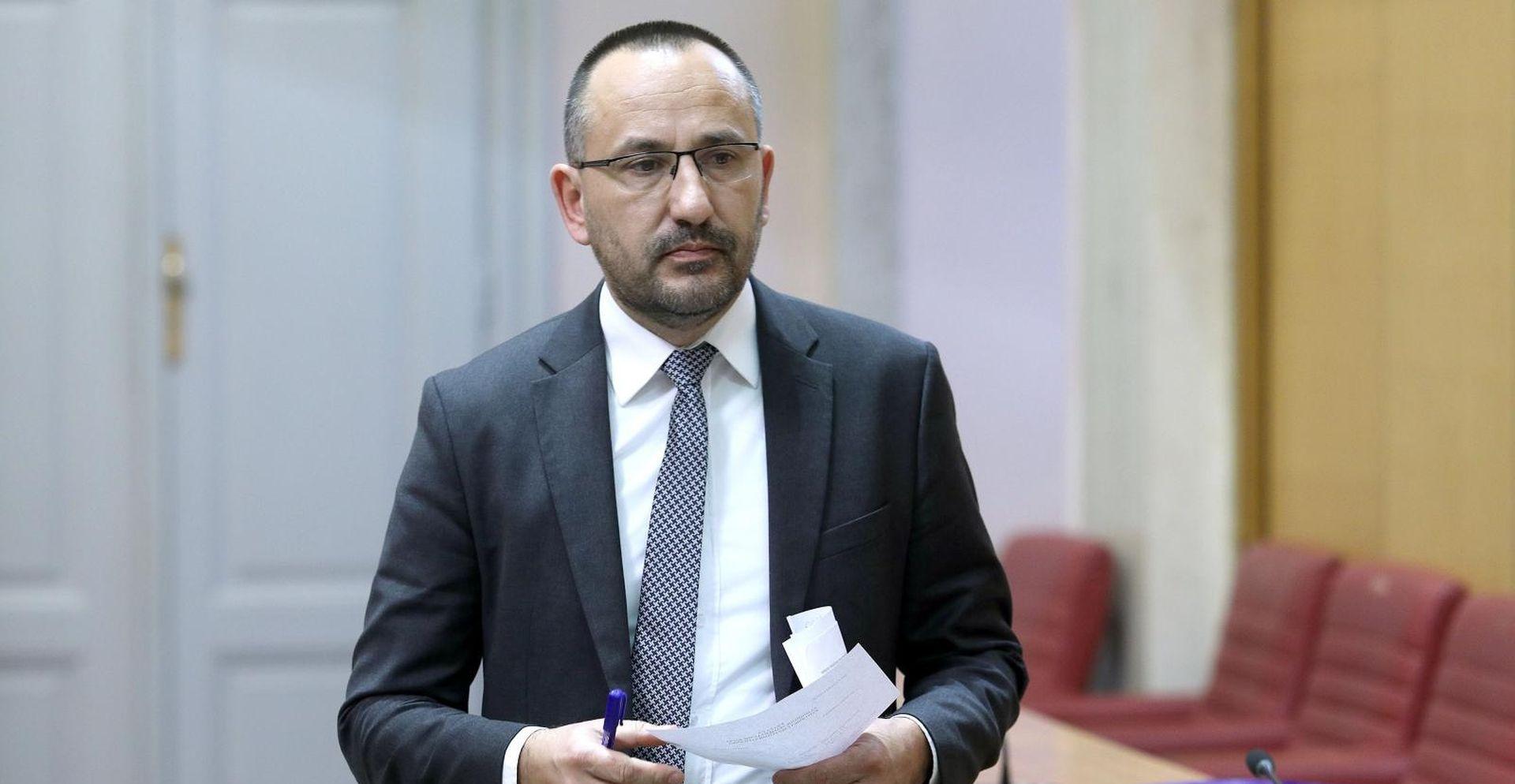 SABOR Zekanović zahtjeva uvjetovanje Srbiji ulazak u EU