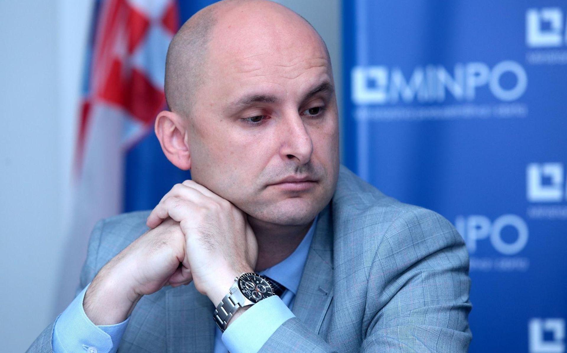 Istražitelji će ispitati tko je htio kompromitirati Tolušića