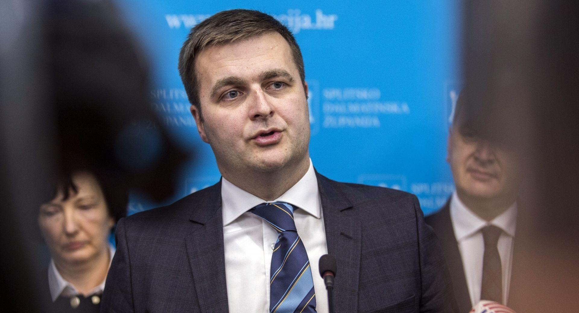 Za financiranje prve faze gradnje LNG terminala 234 milijuna eura