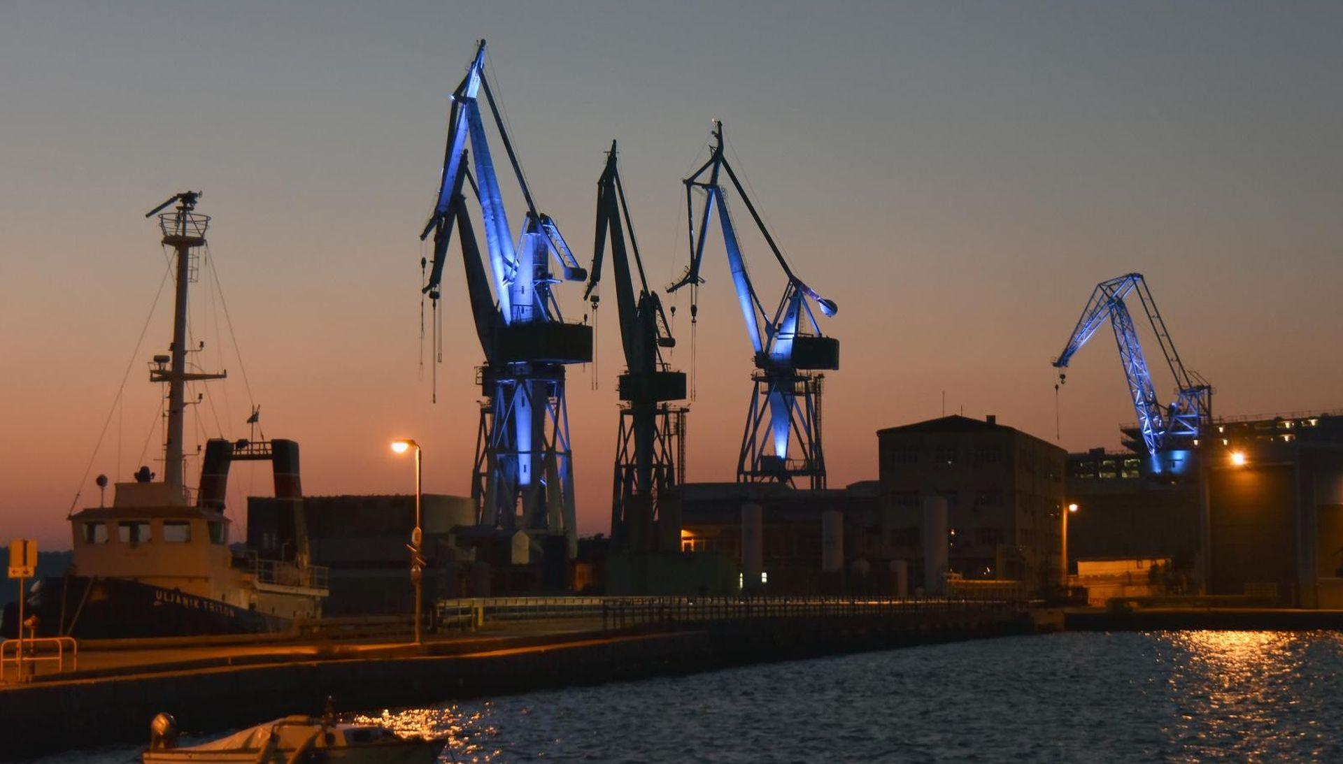 Zaprimljen prijedlog za otvaranje stečaja nad Uljanikom Brodogradilištem