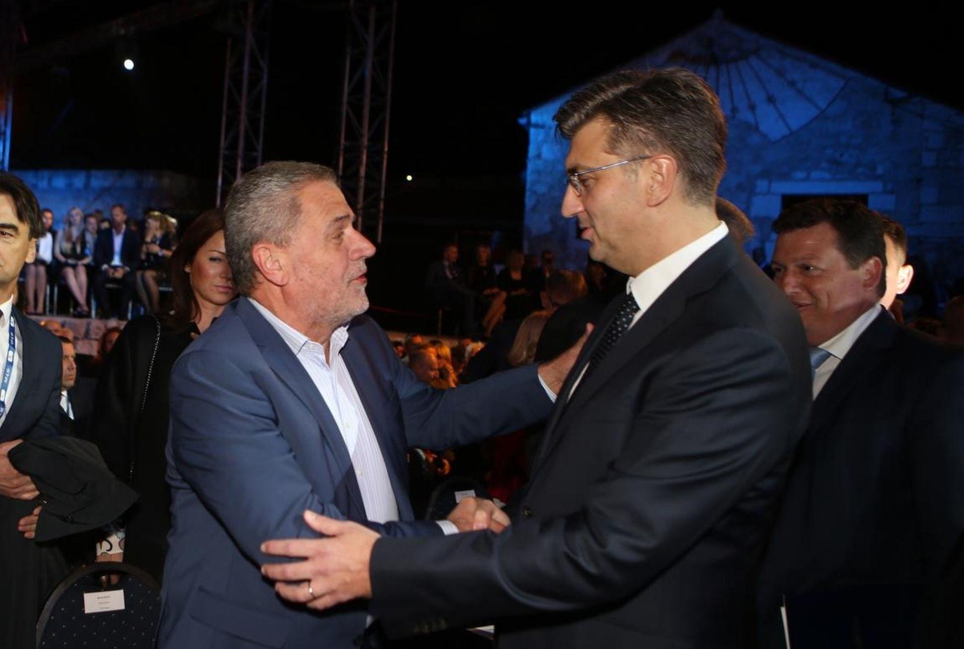Zbog Bandićeve političke trgovine može doći do novih izbora