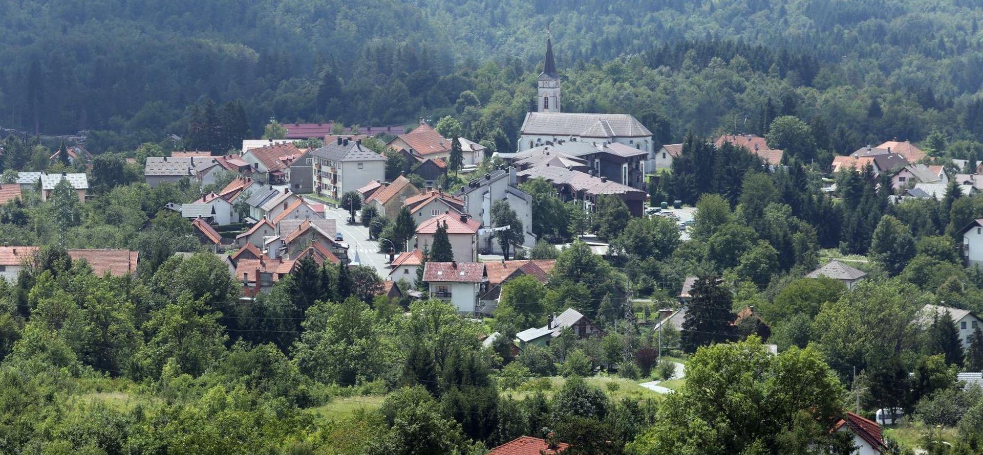 Sto tisuća kuna mladima koji dođu u Vrbovsko