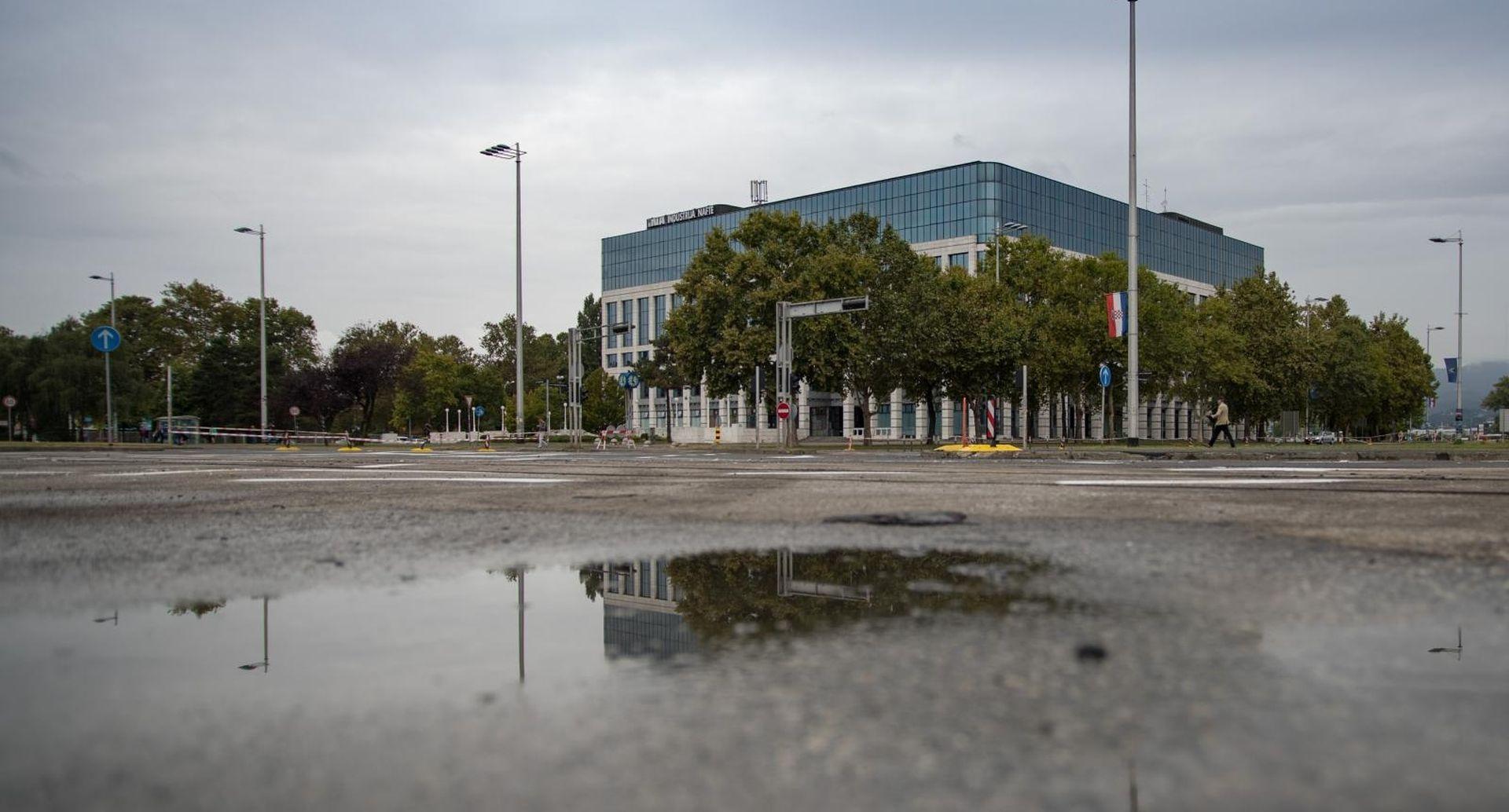 VLADA U Sabor poslan prijedlog izmjena Zakona o privatizaciji Ine