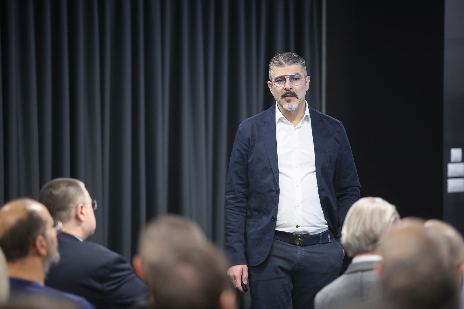 KOPAL 'USKOK će utvrditi konačnu istinu u slučaju afere fotografija Tolušića'