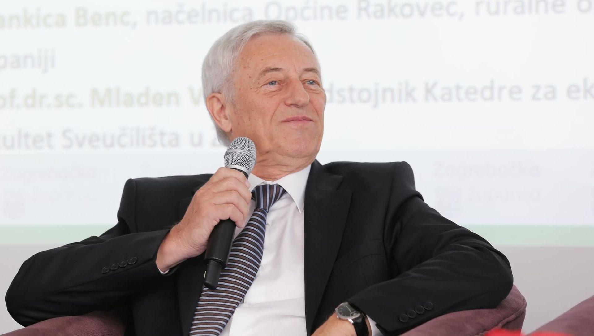 """KOŽIĆ """"Nemam nikakve veze s prelaskom Madjera Bandiću"""""""