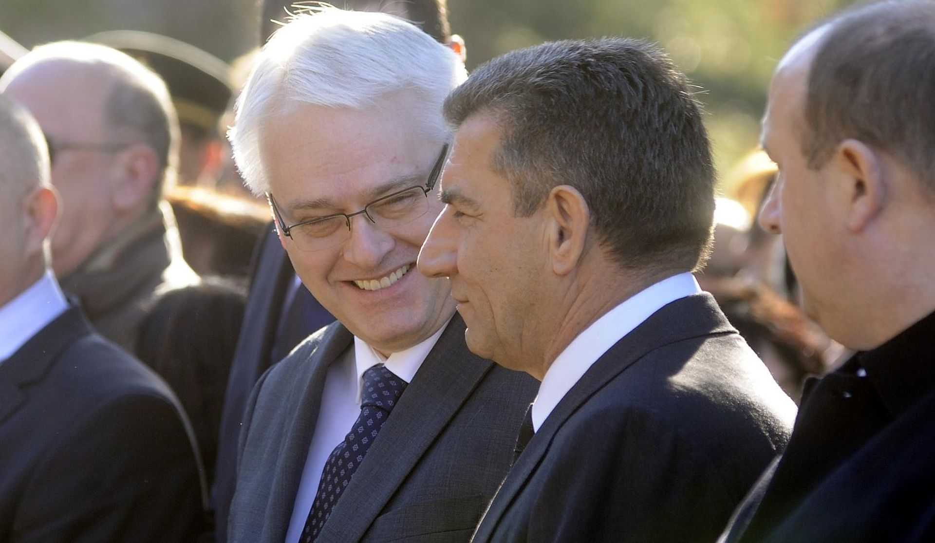 Josipoviću 'zeleno svjetlo' za ulazak u SDP