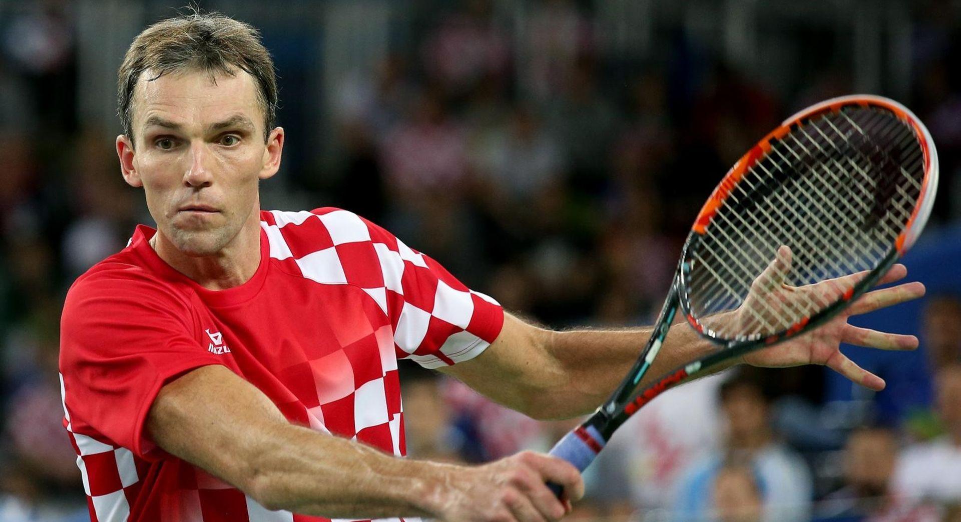 ATP PUNE Karlović ostao na dva poena od naslova