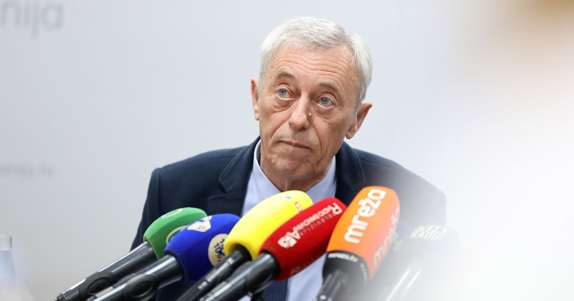 "KOŽIĆ ""Ne prelazim u stranku Milana Bandića"""